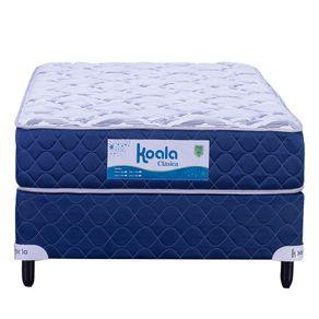 Sommier-Koala-Clasica-100x190-Azul