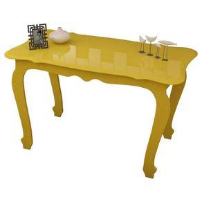 Aparador-vintage-amarillo